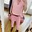 Thumbnail: Blusenshirt rosé