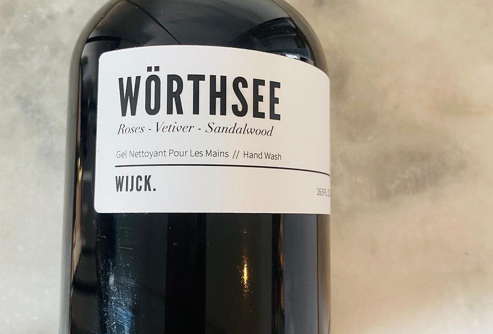 Handseife WÖRTHSEE by Wijck