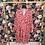 Thumbnail: Tunika Leo rosa/pink