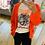 Thumbnail: T-Shirt wild Tiger neon