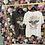 Thumbnail: T-Shirt Indigo  ecru