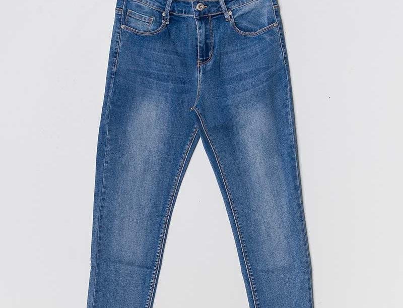 Jeans - Bluejeans