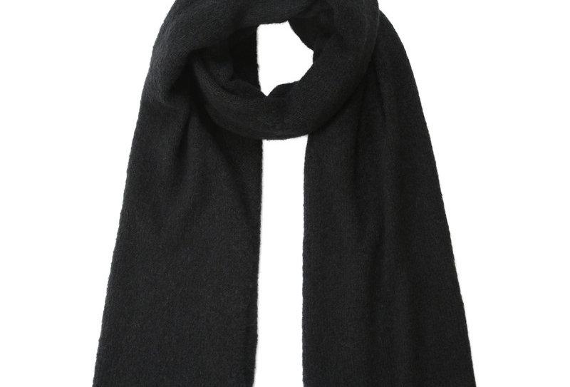 Schal Dalma schwarz