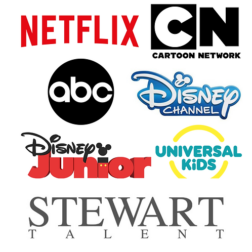 ONLINE YOUTH TV/FILM MASTERCLASS w/ Head of Youth of Stewart Talent Agency!