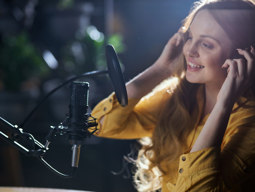 5 Tips to Book More Voiceover Work!