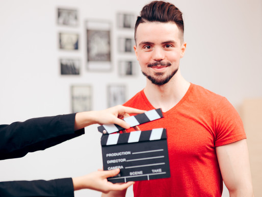 10 Tips To Book Your Next On-Camera Commercial!