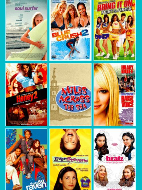 2-Week Online TV/Film Intensive with Top CD - Joey Paul Jensen, CSA!