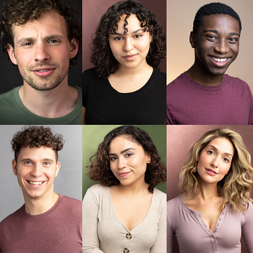 Headshots with Kordell Pritchard, Only $150!