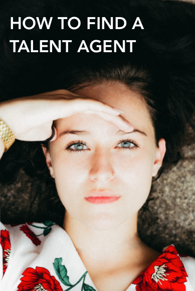 Someone searching for an agent - acting classes