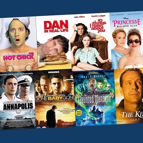 3-Week Online Scene Study Intensive for Teens 13-19 with Top Casting Director!