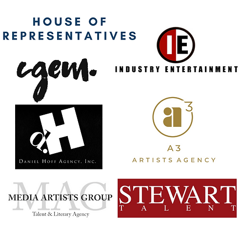 MAY 17: Online Bi-Coastal 7-Agent/Manager Showcase with A3, Stewart & More!