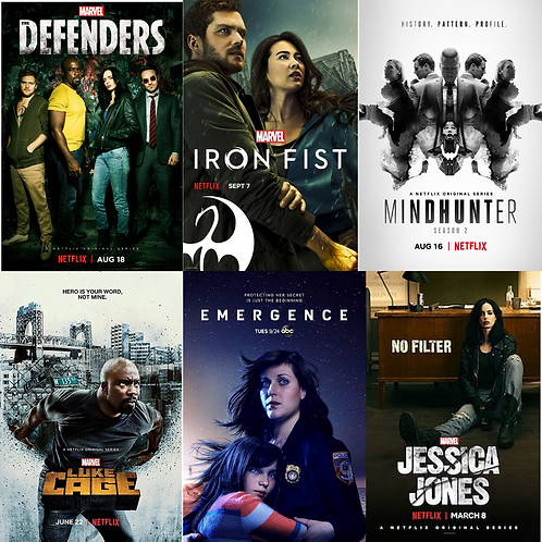 2-Week Online TV/Film Intensive with Top Casting Associate of Major Office!