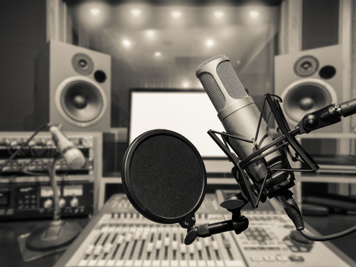 How To Become a Voice-Over Actor!