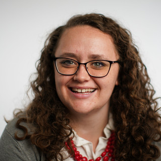 Marin Murdock—Policy Fellow, SCSI Co-Chair