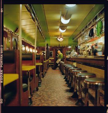 The End Gathering // Genji Li — Photography
