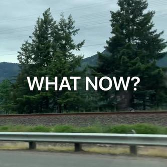 What Now? // Jillyan Adams — Film