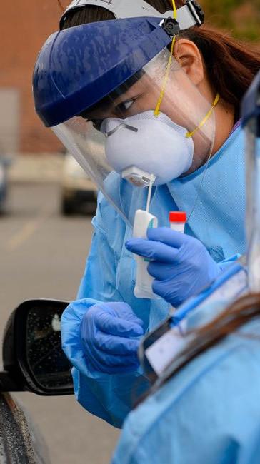 Utah wasn't prepared to help Hispanics fight the coronavirus