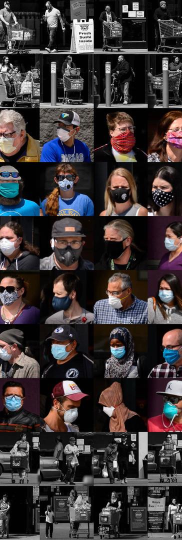 Utah leaders want people to wear face masks