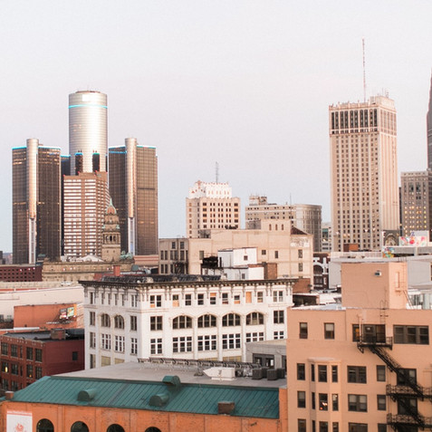 Detroit Housing for the Future Fund