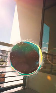 Dark Matter // Cooper Ferrario — Three Dimensional