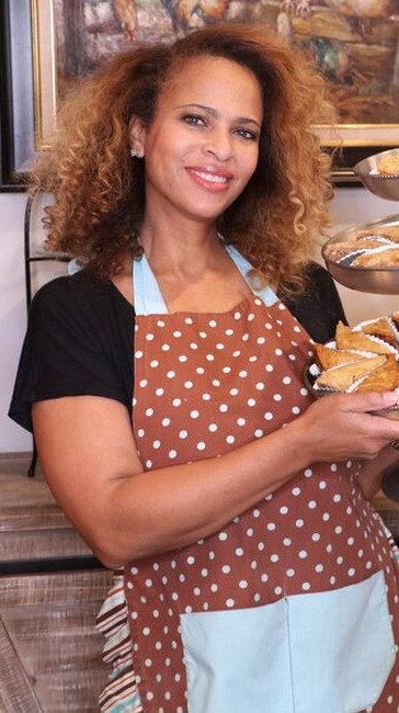 Black-owned restaurants, food trucks and bakeries to support