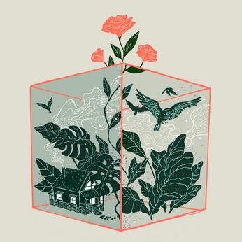 Take Care // Alicia Pangman — Illustration