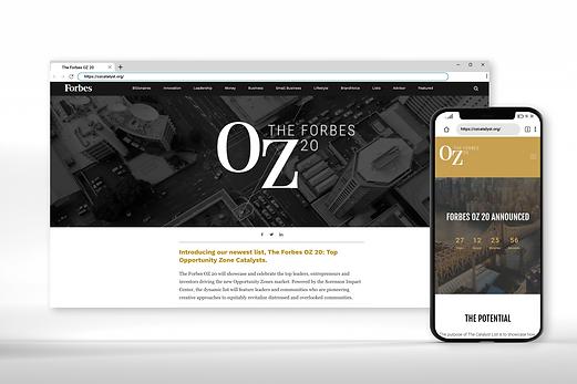 Forbes OZ 20