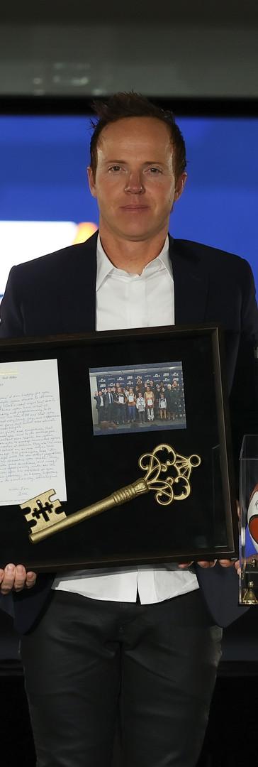 Miller family selling Utah Jazz to Qualtrics founder Ryan Smith