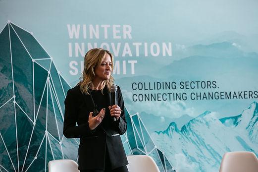 Winter Innovation Summit