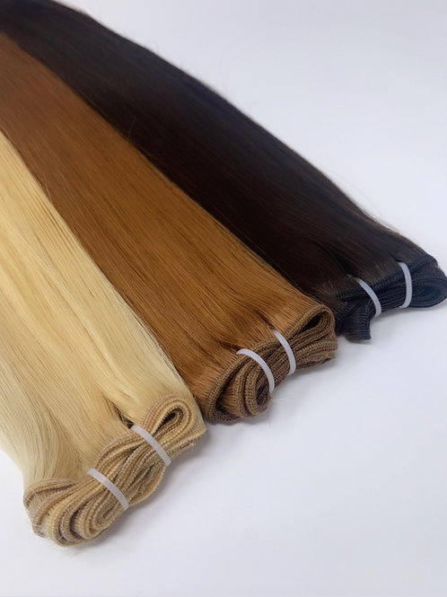 Russian Hair Wefts | Trade £80