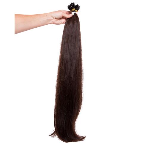 Russian Nano Tip Hair Extensions