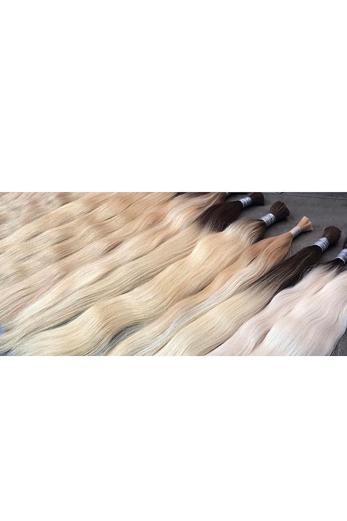 Russian Bails | Hair Extensions |