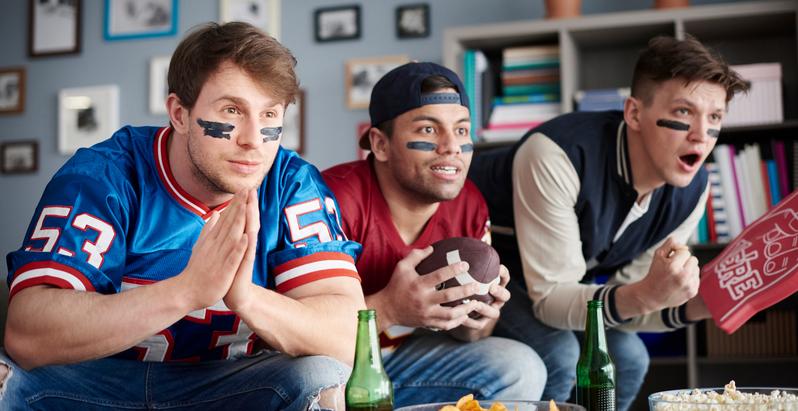 Super Bowl Snacks (Plus, I was on TV!)