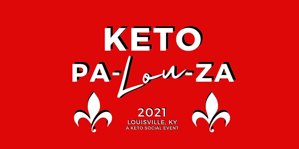 Keto Pa-LOU-za 2021