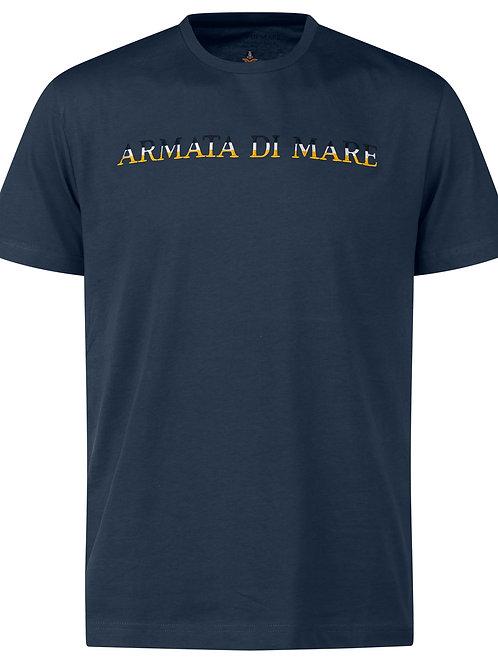 Man's short-sleeved T-shirt