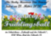 Country Frühlingsball 2020