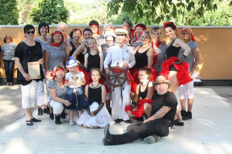 Liesinger Country & Linedancefest 2018