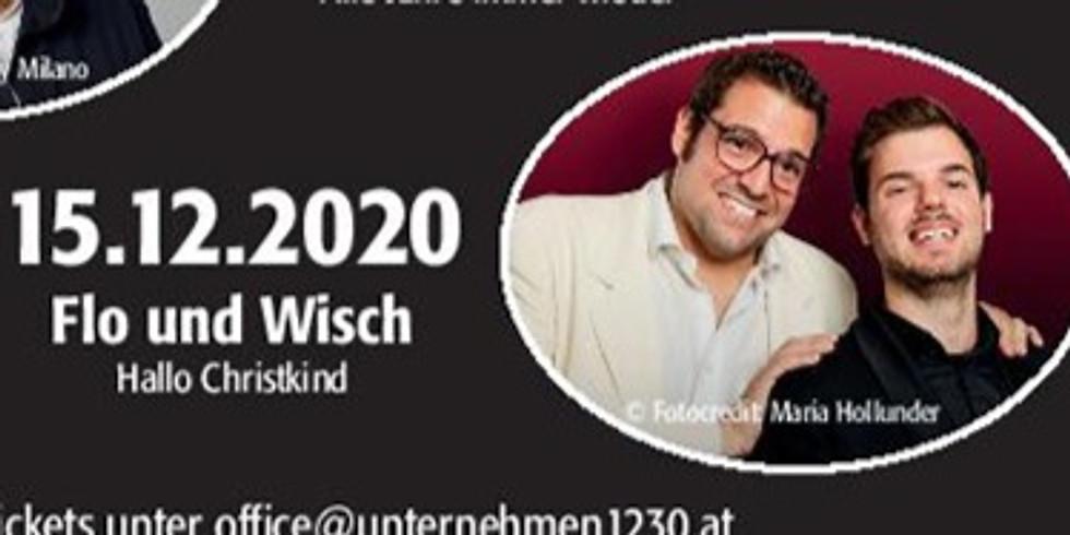"""Flo und Wisch, """"Hallo Christkind""""   ABGESAGT"""