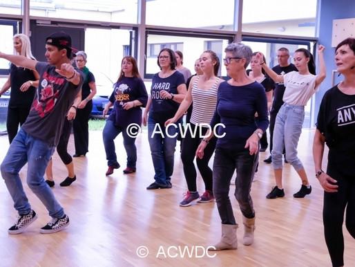 Neues vom Country u. Western Dance