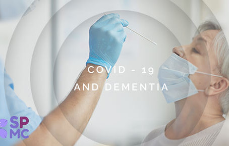 COVID-19 Vaccination and Dementia