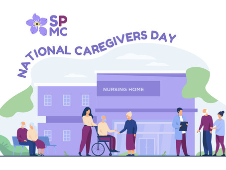 Recognizing National Caregivers Day 2021