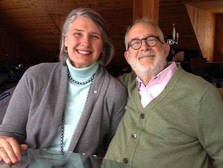 Caregiver's Story #4: Louise Penny