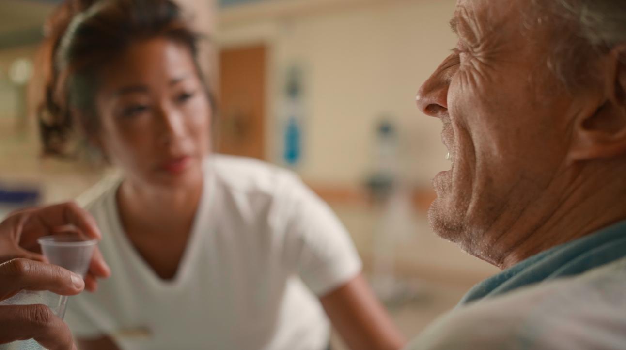 Pain in Dementia Video