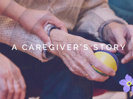 A Caregiver's Story #5- Andre and Charmayne