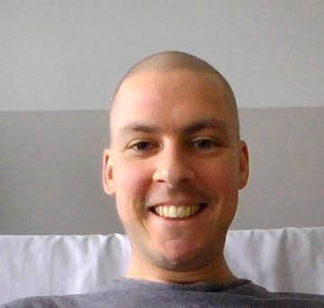 Patient Stories | My Leukaemia Diagnosis - A Male Perspective