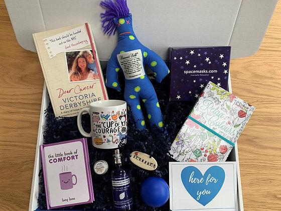 Luxury Inner Strength Care Box