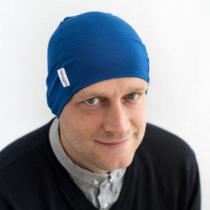 Men's Plain Beanie Hat