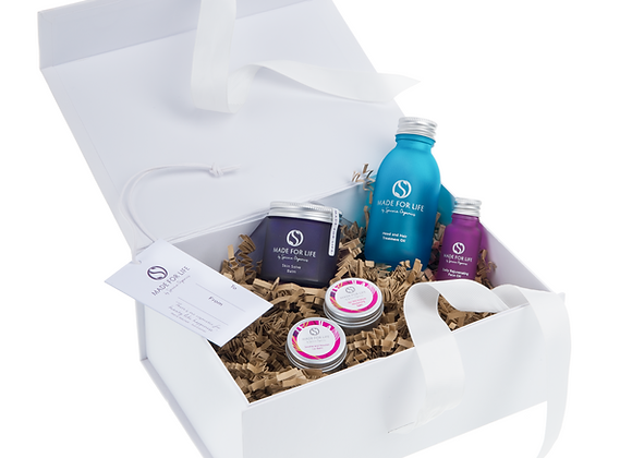 Made For Life - Catch Your Breath Gift Box