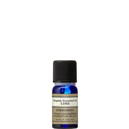 Neil's Yard Organic Lime Essential Oil