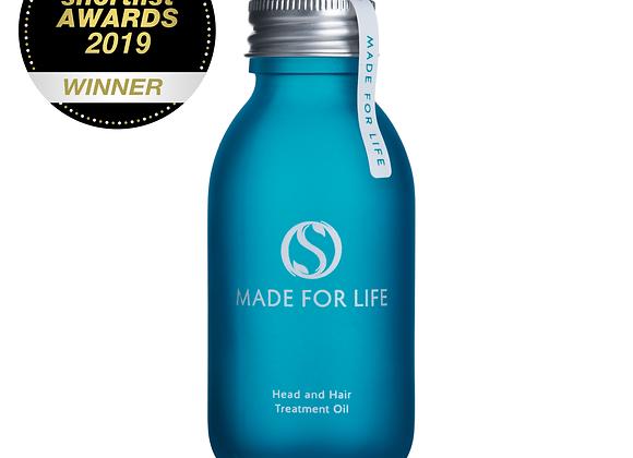 Made For Life - Head & Hair Treatment Oil